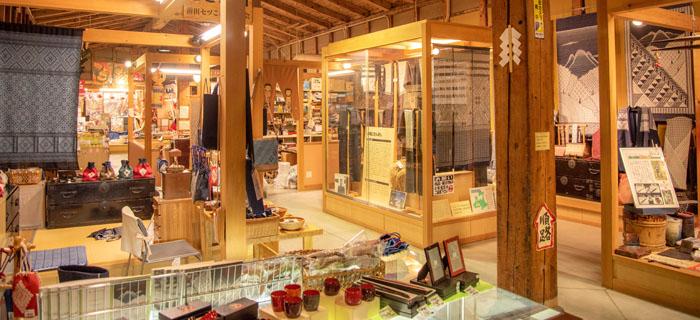 Tsugaru Craft Center Takumi