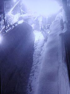20210205除雪 亀甲通り-1